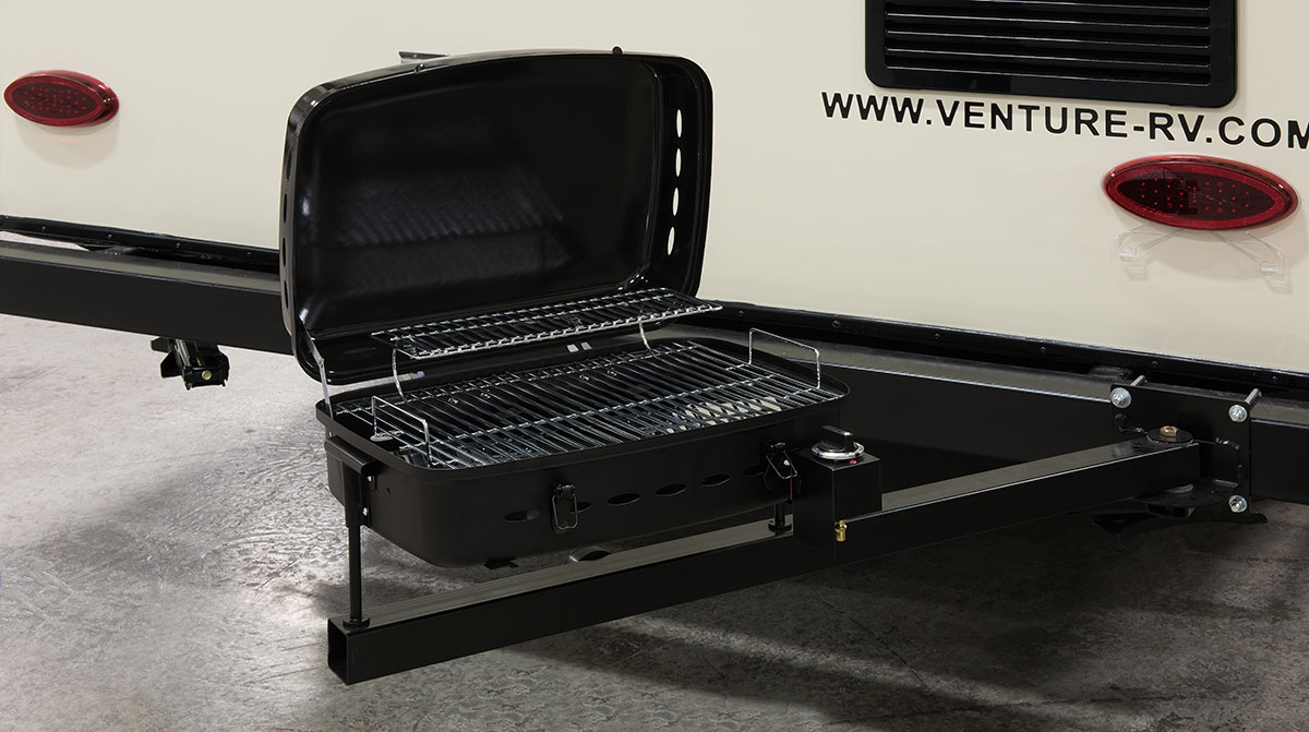 SportTrek ST327VIK Travel Trailer | Venture RV