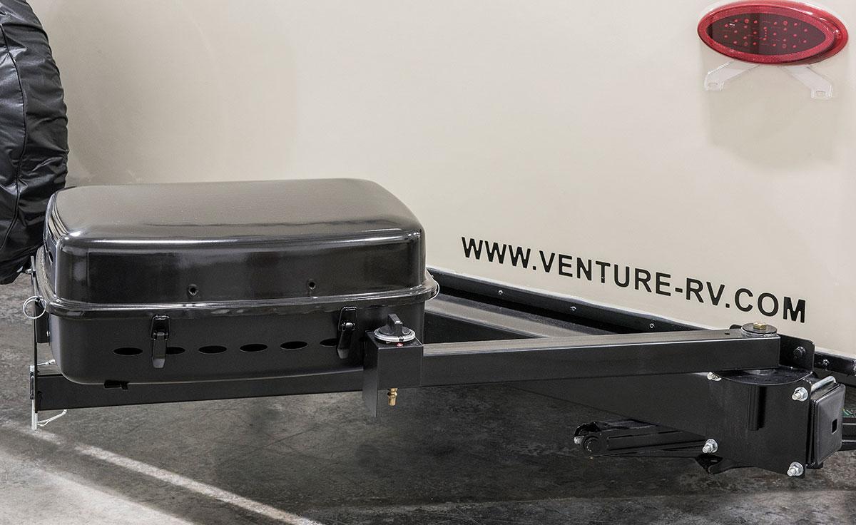 sonic snvrb travel trailer venture rv