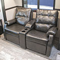 2018 Venture RV SportTrek Touring Edition STT343VIK Travel Trailer Theater Seating