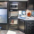 2018 Venture RV SportTrek ST251VRK Travel Trailer Kitchen