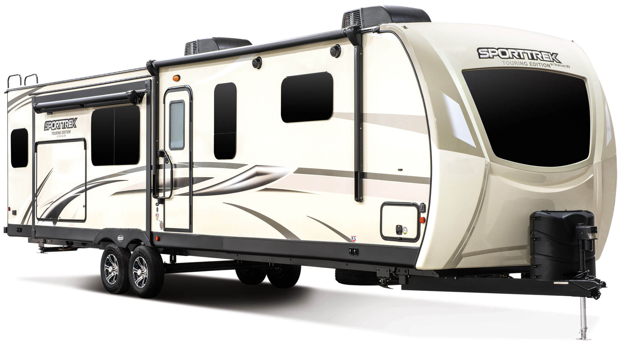 Sporttrek Rv : Lazydays, the rv authority, features a wide selection of rvs in knoxville, tn, including venture rv sporttrek.