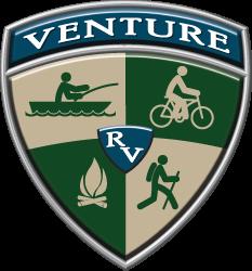 Venture RV Logo