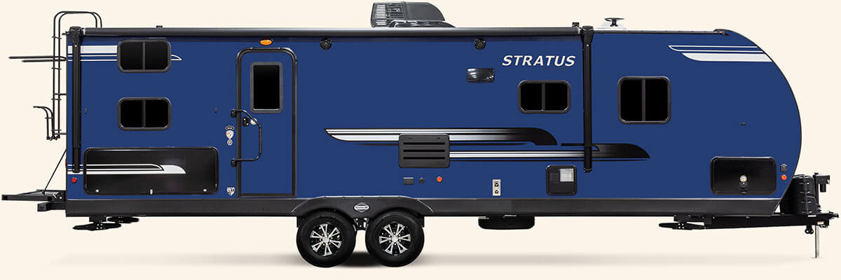 2020 Venture RV Stratus Ultra Lite Travel Trailer