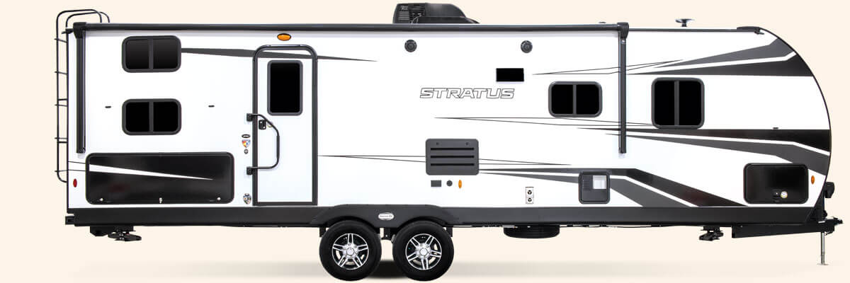 2021 Venture RV Stratus Ultra Lite Travel Trailer
